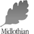 Midlothian Council logo link
