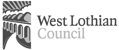 west lothian council website link