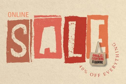 Artlink Sale Banner