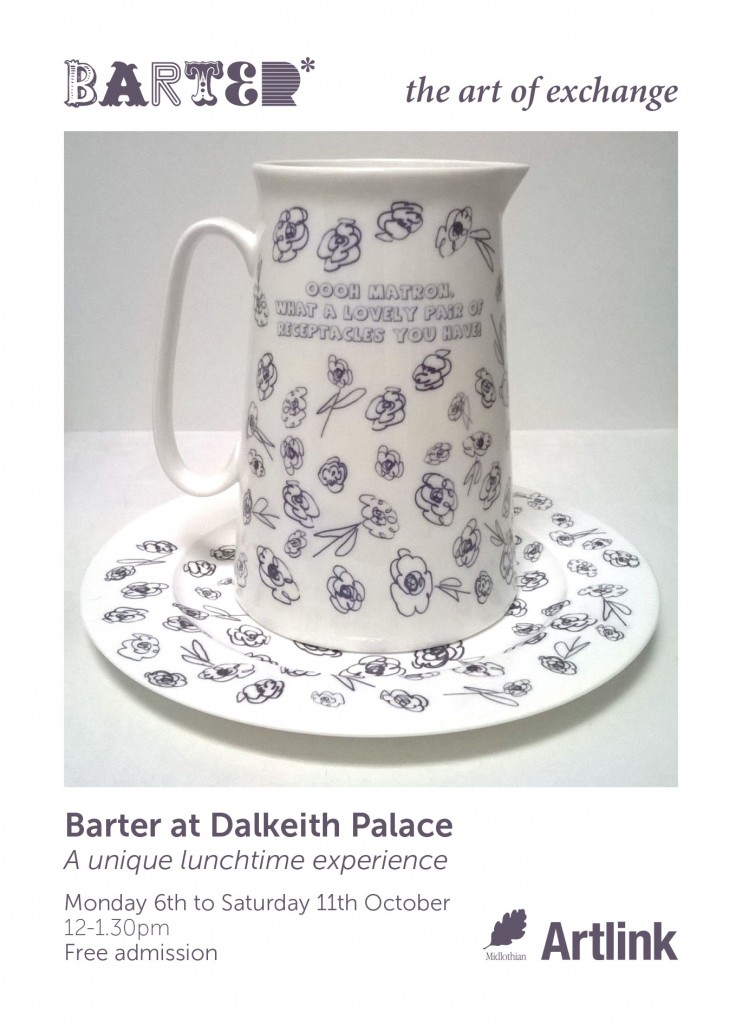 Barter-Dalkeith-Palace-exhibition