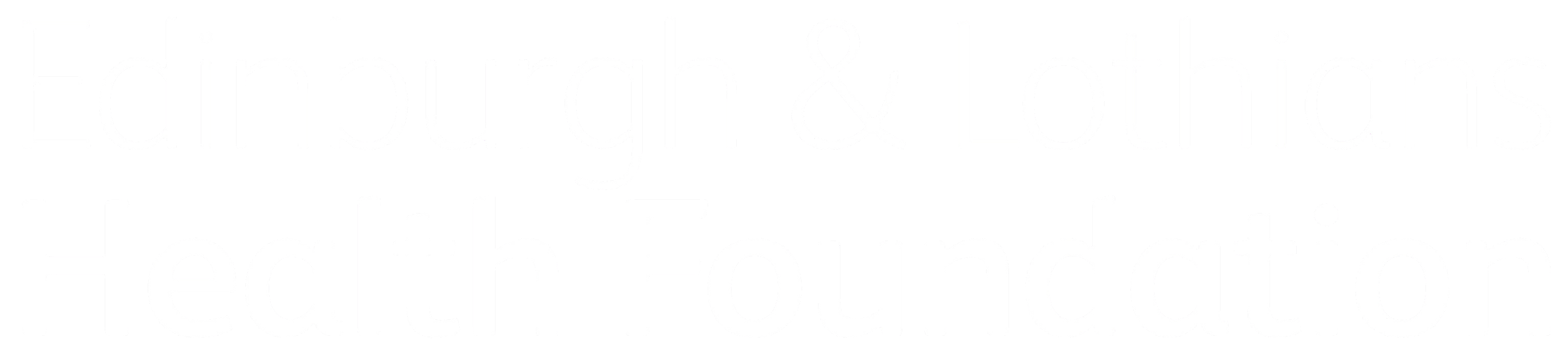 Edinburgh and Lothians Health Foundation