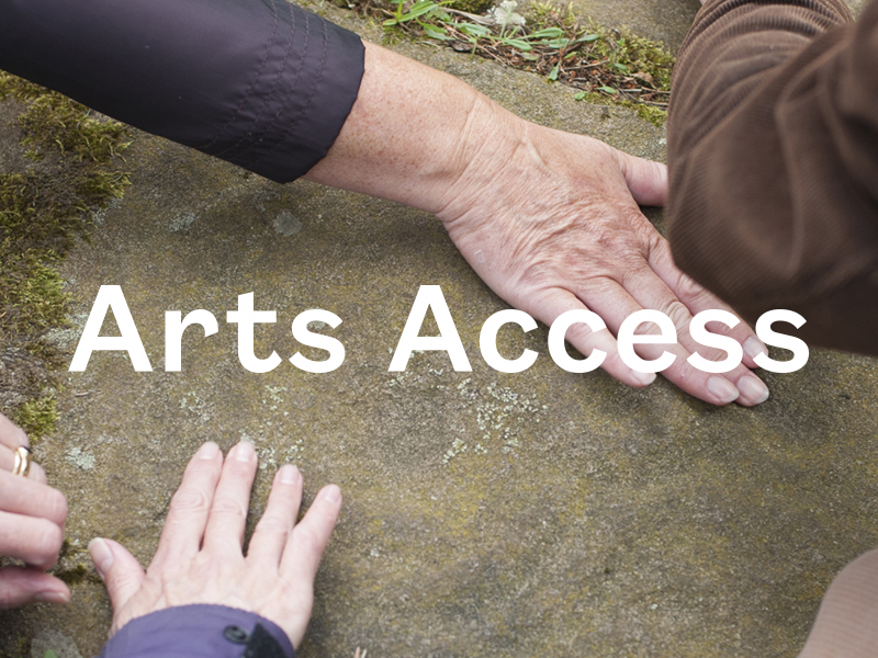 arts access a resource of virtual outings to arts and culture