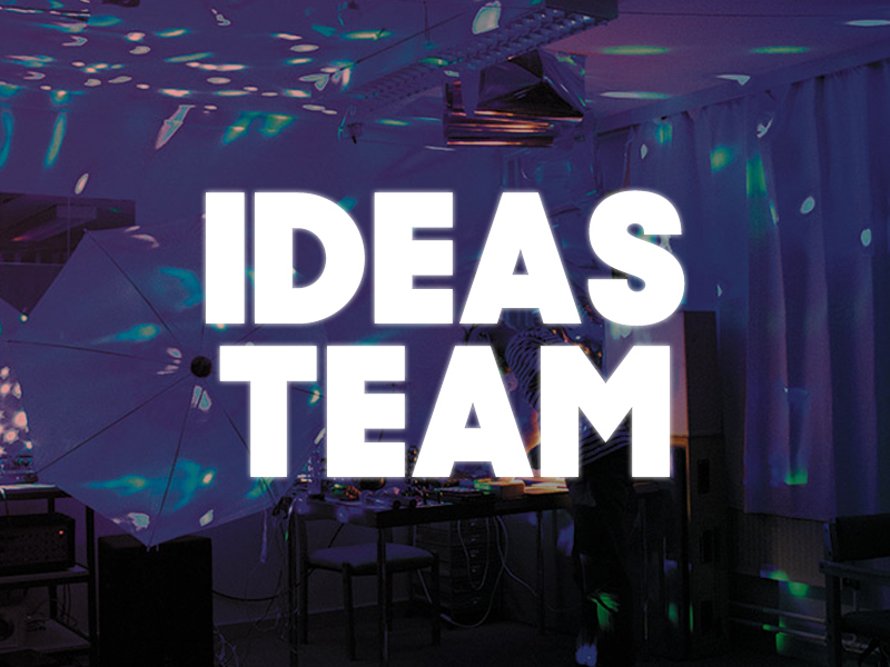 Ideas Team