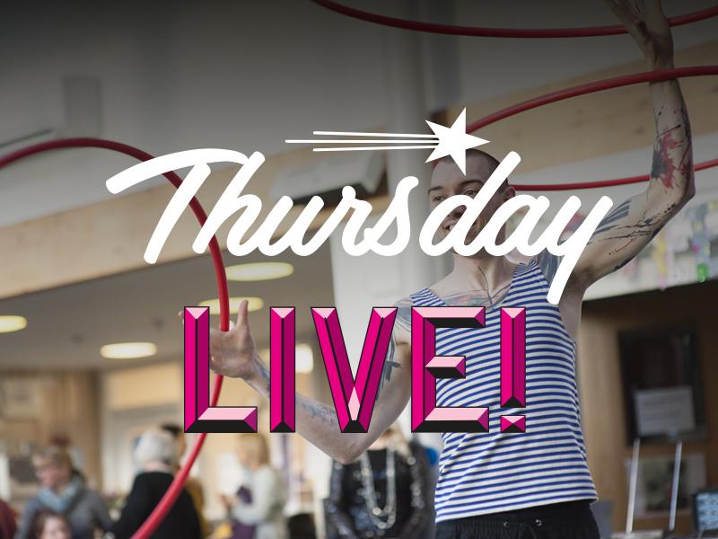 thursday live