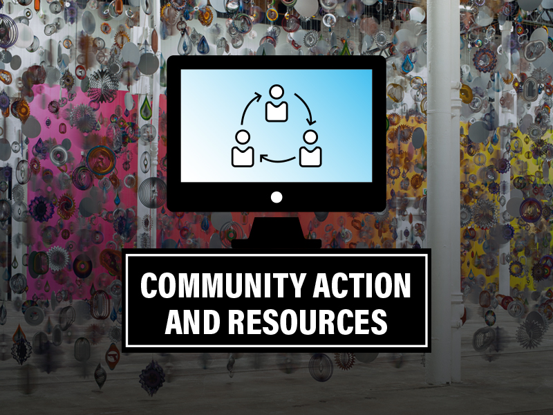 Community Action and Resources