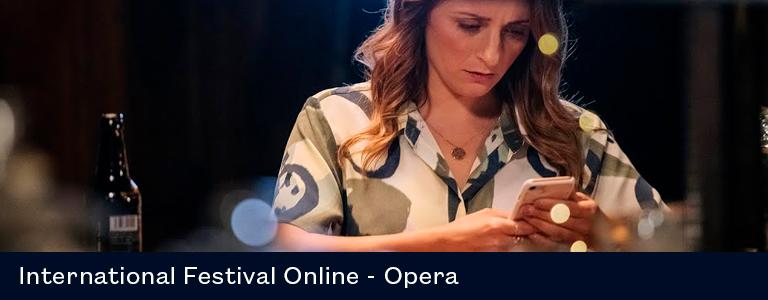 International Festival - Opera