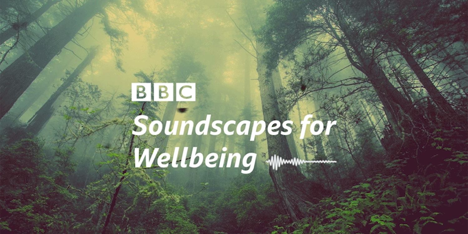 BBC Soundscapes