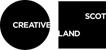 Creative Scotland logo link